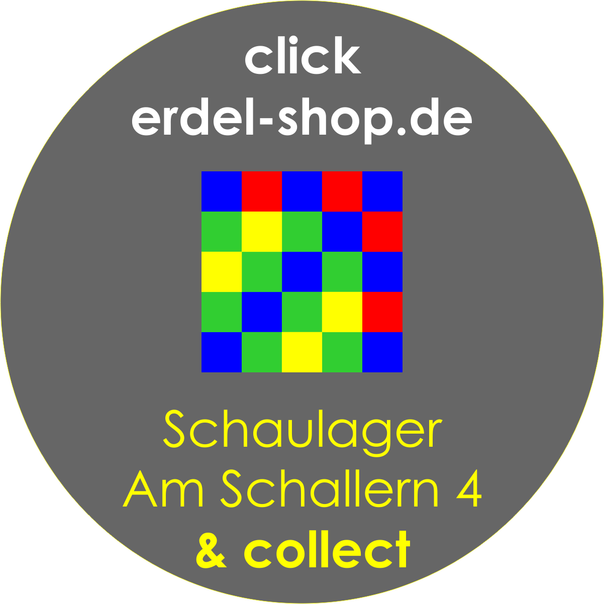 Galerie Erdel | Click and Collect